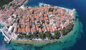 Korcula Town - Old Town historical core